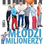 """Nowy numer magazynu """"Pierwszy Milion"""""""