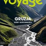 """Lutowy """"Voyage"""" o Gruzji"""