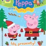 """Rekordowy wzrost sprzedaży magazynu """"Świnka Peppa"""""""