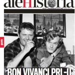 "Bon vivanci PRL-u w tygodniku ""Ale Historia"""