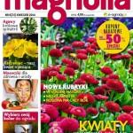 """Magazyn """"Magnolia"""" w większej objętości"""