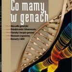 """""""Niezbędnik Inteligenta"""" o genach"""