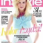"""""""InStyle"""" z Nicole Kidman"""