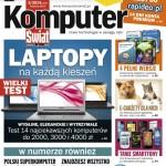 "Nowy layout magazynu ""Komputer Świat"""