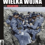 Pomocnik Historyczny o wojnie 1914-1918
