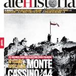 """""""Ale Historia"""" o Monte Cassino"""