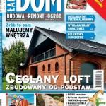"""""""Ładny Dom"""" z dodatkiem o dachach"""