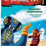 """Nowa seria """"Lego Ninjago Komiks"""""""