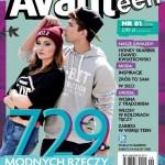 """""""Avanteen"""" – młodzieżowy magazyn shoppingowy"""