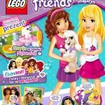 """""""LEGO Friends"""" – nowy magazyn"""