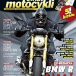 """Magazyn """"Świat Motocykli"""" ze słowniczkiem"""