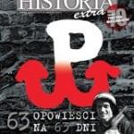 """""""Newsweek Historia"""" o Powstaniu Warszawskim"""