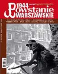pomocnik powstanie warszawskie