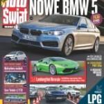 """Nowy layout magazynu """"Auto Świat"""""""