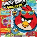 """Egmont wydaje magazyn """"Angry Birds"""""""