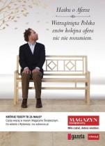 magazyn swiateczny GW