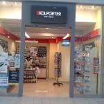 Kolporter otworzył w sierpniu kolejne saloniki