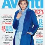 """Październikowe """"Avanti"""" już w sprzedaży"""