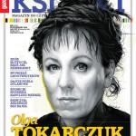 """Magazyn """"Książki"""" w poszerzonej wersji"""