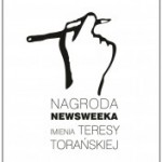 """II edycja Konkursu """"Nagrody Newsweeka im. Teresy Torańskiej"""""""