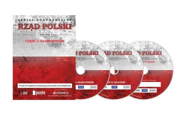 rzad polski gw