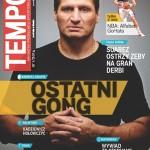 """""""Tempo"""" – nowy magazyn sportowy"""