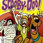 """Magazyn """"Scooby-Doo!"""" liderem sprzedaży"""