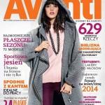 """Listopadowe """"Avanti"""" już w sprzedaży"""
