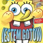 """""""SpongeBob"""" – nowy magazyn dla dzieci"""