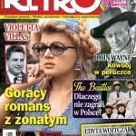 """""""RETRO"""" – nowy miesięcznik Bauera"""