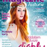 """Debiut miesięcznika """"Magiczne Historie"""""""