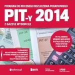 """Płyta """"PIT-y 2014"""" razem z """"Wyborczą"""""""