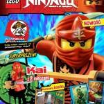 """""""LEGO Ninjago"""" – nowość na rynku"""