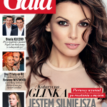 """""""Gala"""" z Katarzyną Glinką na okładce"""