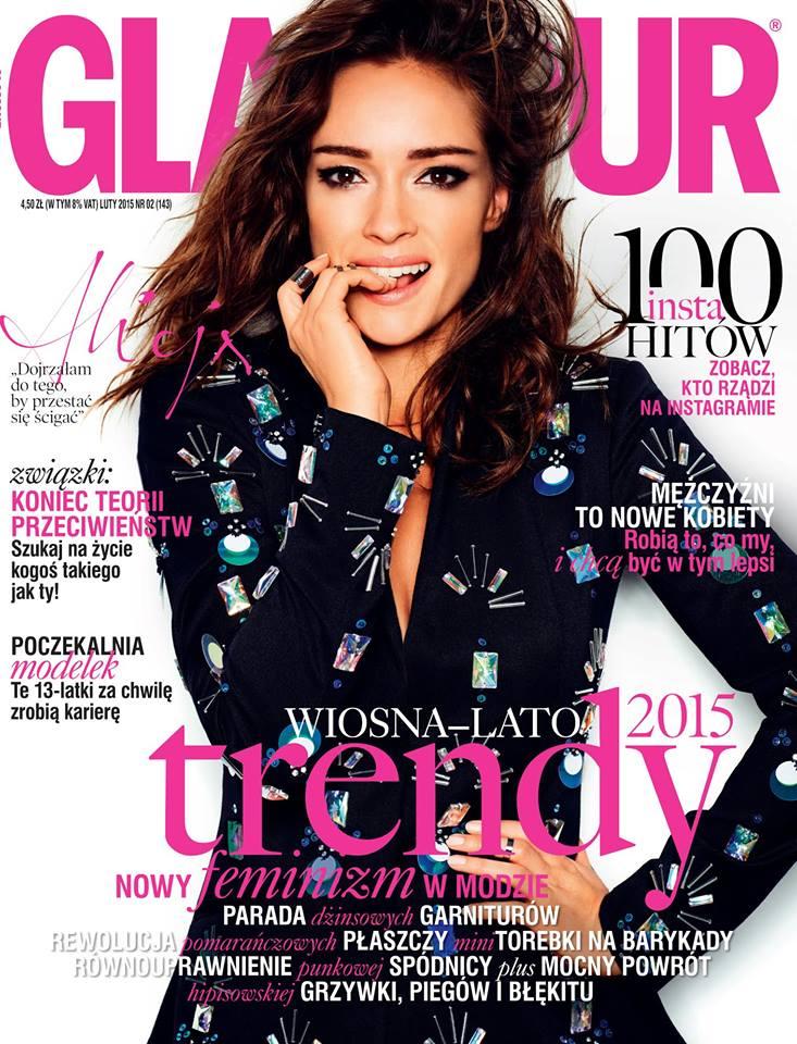 glamour 2 2015