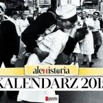 """Kalendarz od """"Ale Historia"""""""