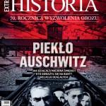 """Specjalne wydanie """"Newsweek Historia"""""""