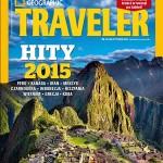 """""""NG Traveler""""  z podróżniczymi hitami"""