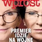 """""""Wprost"""" podsumowuje 100 dni premier Kopacz"""