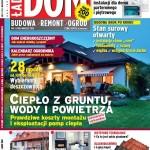 """Magazyn """"Ładny Dom"""" z dodatkiem dla czytelników"""