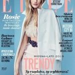"Marcowe ""Elle"" o feminizmie i z filmem ""Saint Laurent"""