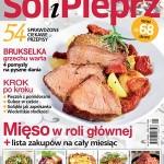 """W nowym numerze magazynu """"Sól i Pieprz"""""""