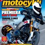 """Marcowy """"Świat motocykli"""" w nowym wydaniu"""