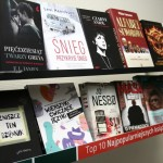 Salonikowe bestsellery – luty 2015