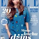 """Kwietniowy numer """"Elle"""" nie tylko o dżinsie"""