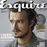 """Debiut dwumiesięcznika """"Esquire Polska"""""""