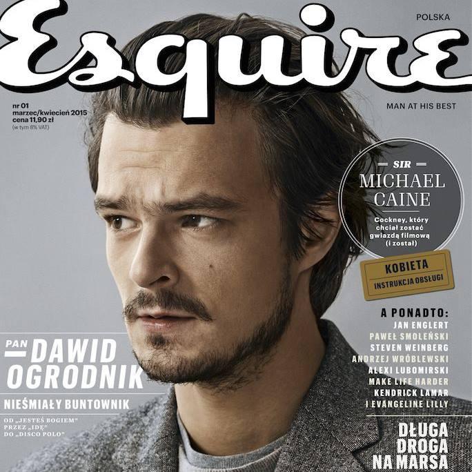 esquire 3 2015
