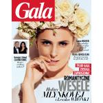 """Nowa """"Gala"""" z książką i filmem"""
