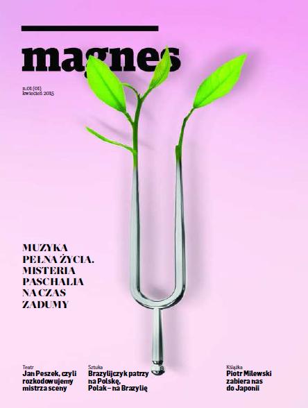 magnes dziennik polski