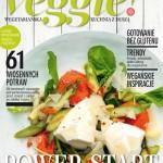 """""""Slowly Veggie"""" – debiut magazynu o zdrowej żywności"""